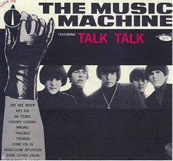 The Music Machine: Talk Talk